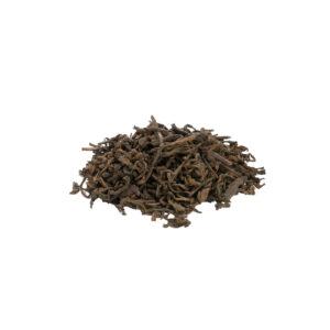 Tè nero Pu'er stagionato/maturo