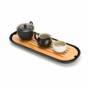 Teiera per tè cinese moon tea